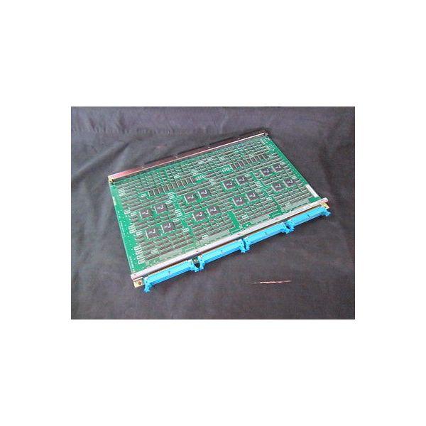 Advantest BGR-021619 PCB, VI/O CONT
