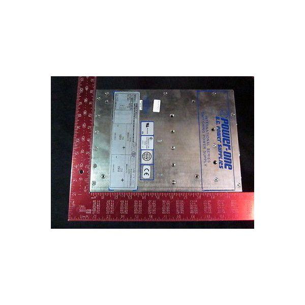 POWER-ONE HP5F2F2KS233 POWER SUPPLY 2V 300A, INPUT: 50-60HZ, AC VOLTS: 200-250V,