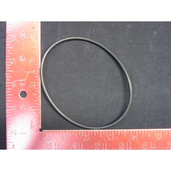 Applied Materials (AMAT) 3700-01217   ORING ID .237 CSD .103 VITON 75DURO BLK