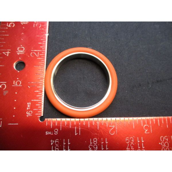 Applied Materials (AMAT) 3700-01468   SEAL CTR RING ASSY NW40 W/SILICONE ORIN