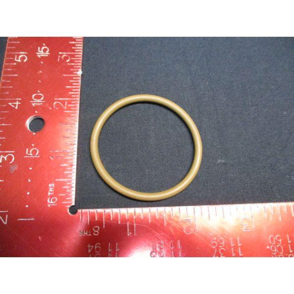 Applied Materials (AMAT) 3700-01505   O RING ID 1.734 CSD .139 VITON 75 DURO BRN