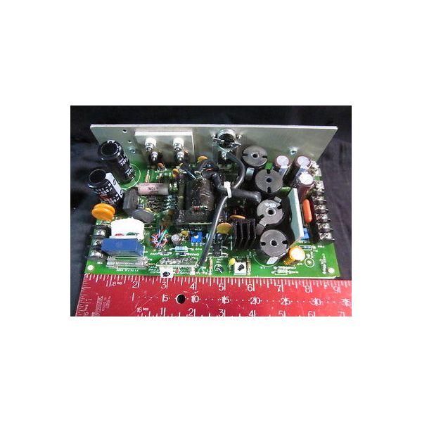 TODD PRODUCTS CORP MDT-223-0512RP POWER SUPPLY; WIRED FOR: 115V, INPUT: 6A/3A 11