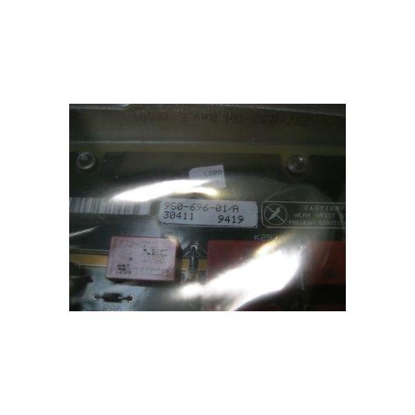 TERADYNE 950-696-01 PCB, VS BYPASS-REPAIRED