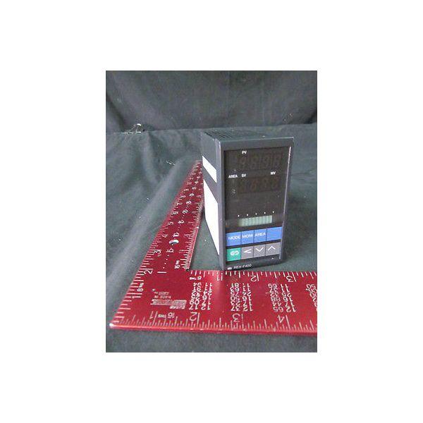RKC F400FP04-V*JH-NNN-4N F400 Temperature Controller, Range: -100.0-100.0'C JPT1