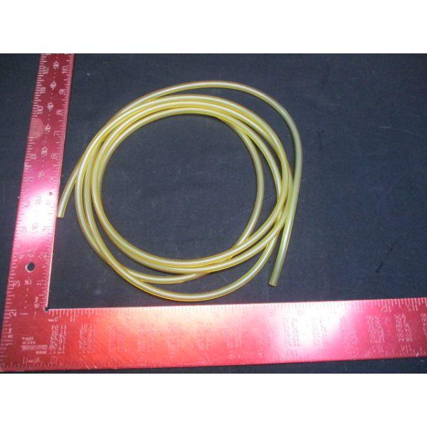 Applied Materials (AMAT) 3860-01152   TUBING PLASTIC 1/8 PD 1/16 ID URETHANE OPAQ