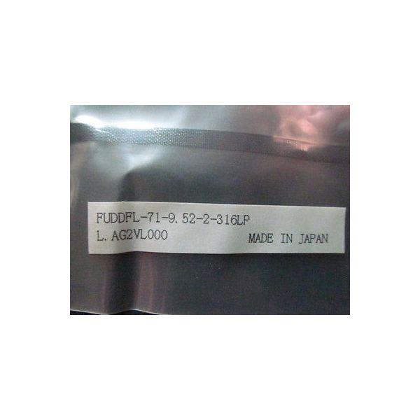 AMAT 3870-02887 Valve SS . AG2VL000, 3/8 OD