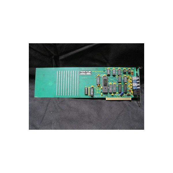 Varian E15000040 SERIAL LOOP MASTER PC. BOARD