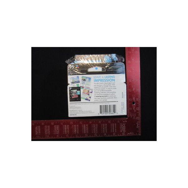 HEWLETT PACKARD HP S1 C8766WN HP 95 COLOR INK DESKJET 5940  #140