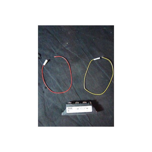 INTERNATIONAL RECTIFIER IRKT41-10 Thyrister Module SCR  DUAL  PR 63A  100V  CD43