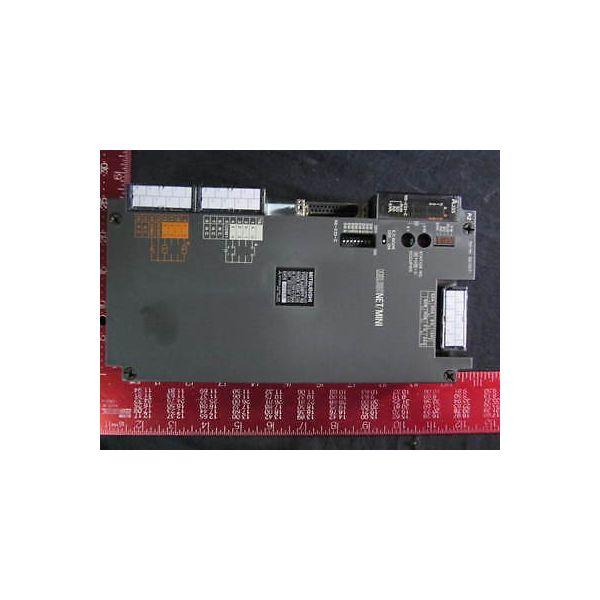 MELSEC AJ35PTF-R2 PROGRAMMABLE CONTROLLER, POWER DC24V 0.13A, INPUT DC12-24V 4/1