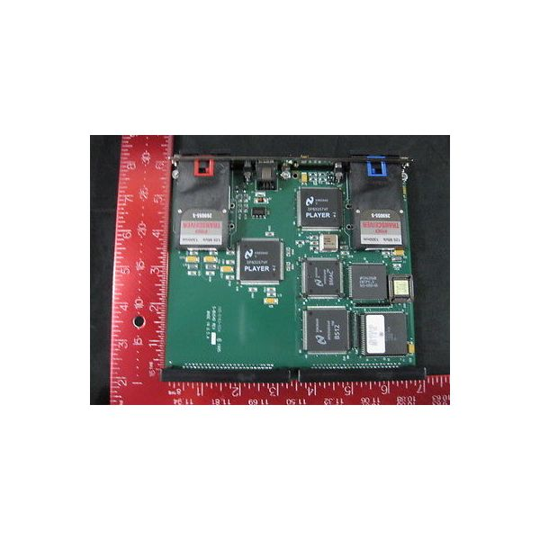 NETWORK PERIPHERALS 610-0245-01L NETWORK PERIPHERALS S-BUS4D; 105-0163-02A