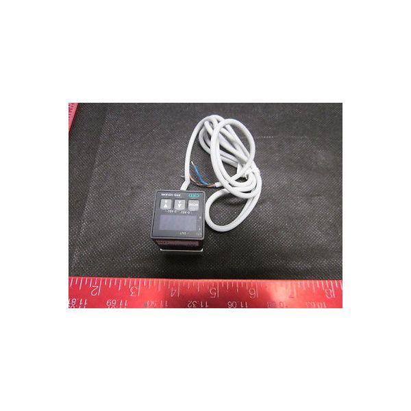 Canon Anelva 2F6-2295-000 Parect Pressure Switch, 12V DC, 24 V DC