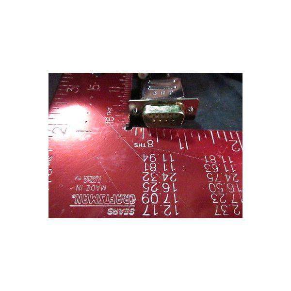 Pacific Scientific 8000 Detector Sensor, Detector Assembly 8000 Turbo