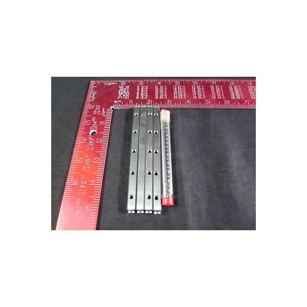 MINARIK ?ELECTRIC CO RC03T-125-RL19 Slider, Upper Heat Block