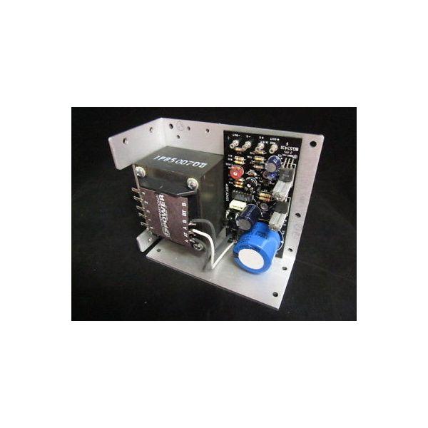 International Power IHC5-6/OVP Power Supply, 5VDC, 6A