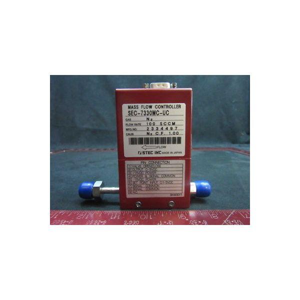 Applied Materials (AMAT) 3030-05096 SEC-7330MC-UC, GAS: N2,  FLOW RATE: 100SCCM