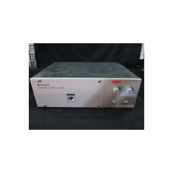 Hitachi HV-200BV-H2 Controller, Camera Unit, AC100V, 50/60Hz, 40W