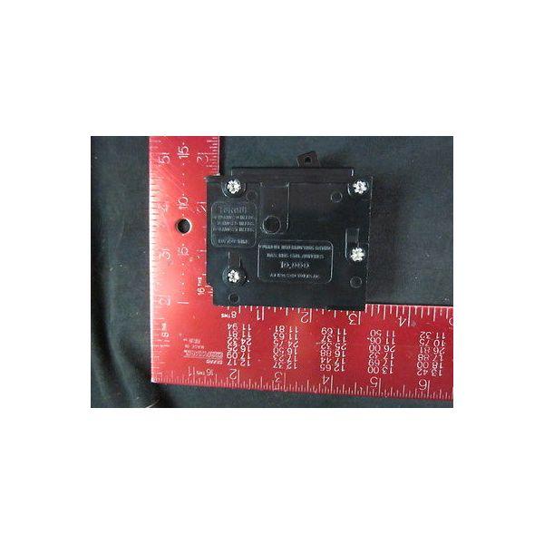 AMAT 0680-90051 Circuit Breaker, 1 Pole, SP 20A 50/60HZ QP 40C, SWD HACR Type 12
