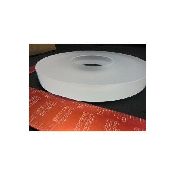 Applied Materials (AMAT) 0200-20002   QUARTZ INSULATOR PRECLN