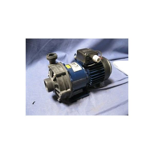 SONDERMANN RM-PP-12-150-30S MAGNETICALLY COUPLED CENTRIFUGAL PUMP; 2004030058, M
