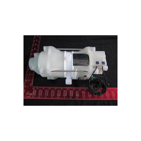 PILLAR PSE2MS1006 Bellows Pump Teflon