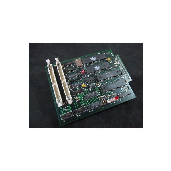 NETMERCURY NM0003-0506 ASSY BRAIN BOARD ANALOG RAIL#1