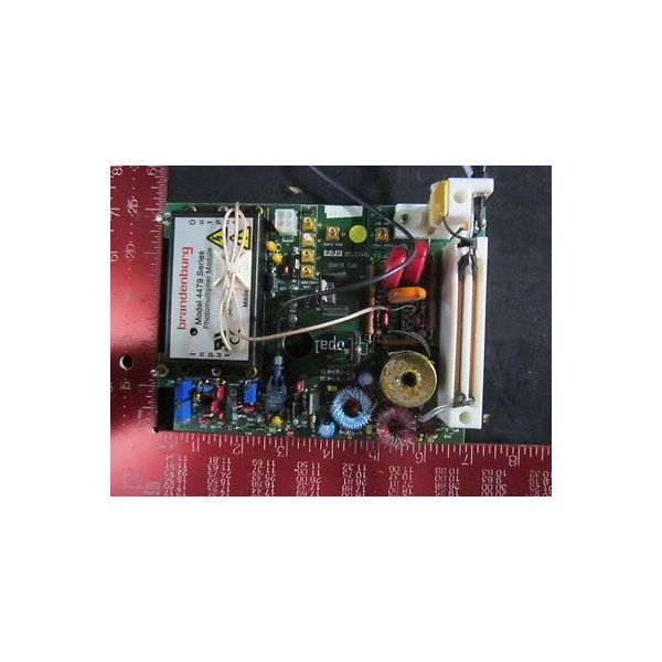 AMAT 70412720000 PCB, MPS Board, Opal 7830i