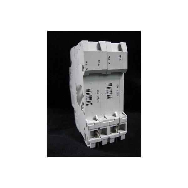 KLOCKNER-MOELLER FAZN-C10-2 CIRCUIT BREAKER