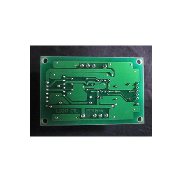 "SHIBUYA INT PC70976 PCB, CTL AREA LIGHTENING ""E\"" \""F\"" \""G\"""