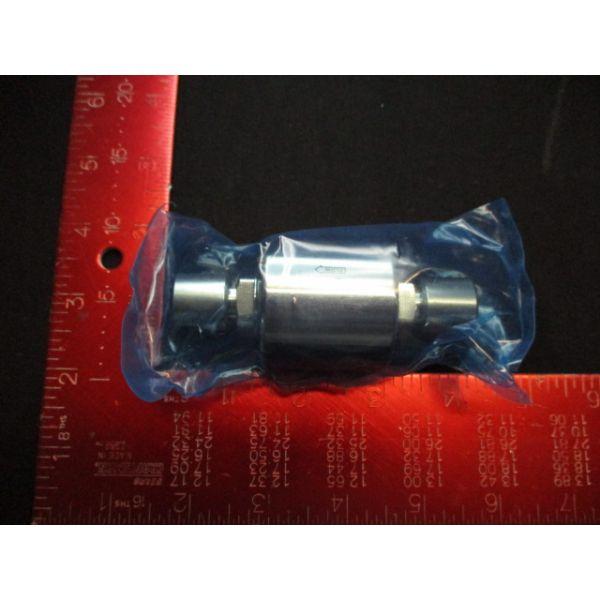 Applied Materials (AMAT) 4020-01323   FLTR IN-LINE N2 1/4VCR 40SLM