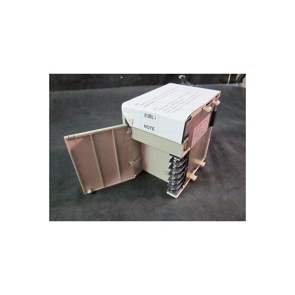 Omron CQM1-PA206 PLC Power Supply, Unit, Source: 100-240VAC, 50/60Hz, 120VA, OUT