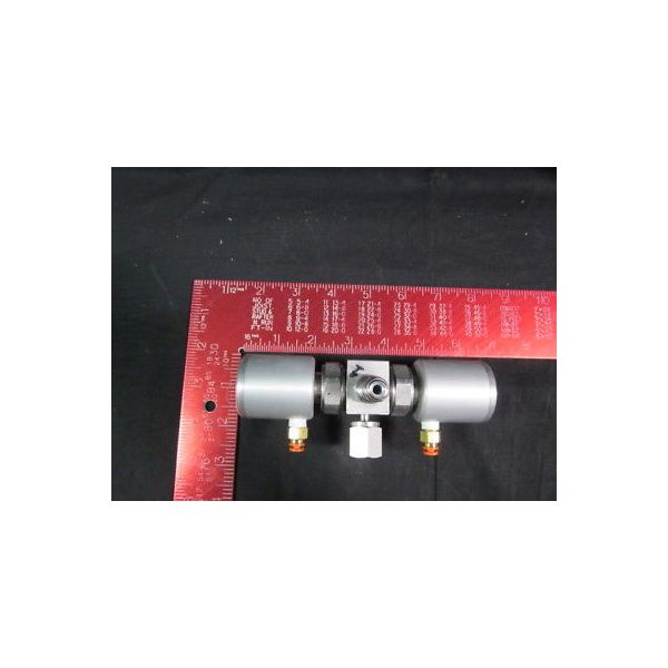 ARTHUR FLUID SYSTEM TECHNOLOGIES IN 6LVD1D122P-AA VALVE  UDCL03A  PA10/PA11