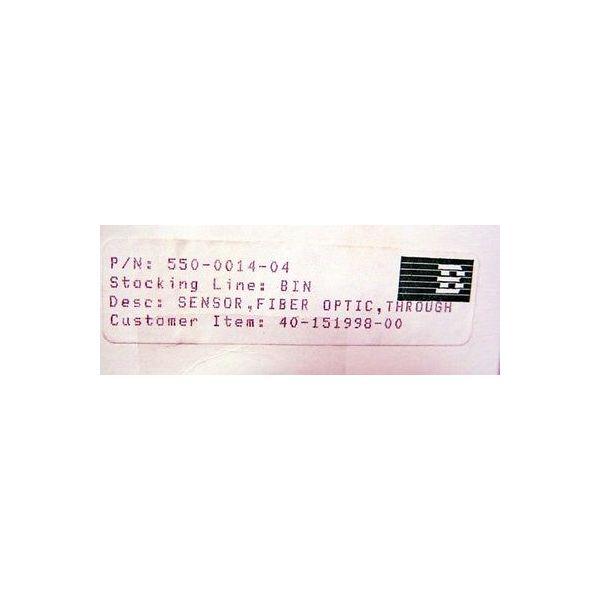 NOVELLUS 40-151998-00 CABLE,FIBER,ATM RBT,OPTIC FIBE