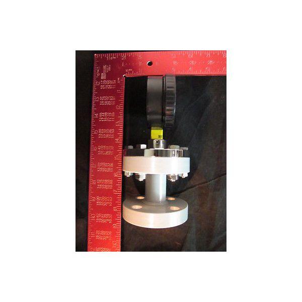 KURITA WATER 75MM 0-0.6MPA PRESSURE GAUGE DIAPHRAGM; MIGISHITA 75MM 0-0.6MPA; A(