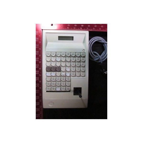 LEITZ 301-336-029 WETZLAR GMBH 301-336.029/B01 MOTORIZED MICROSCOPE JOYSTICK CON