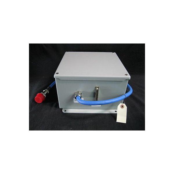 AMAT 1140-00351 PSU QUANTUM X POWER