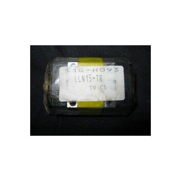 MOTION INDUSTRIES INC 51G-H093 BONDHEAD Y SLIDER, LLN15-TR TO C5; 5 1G-H093