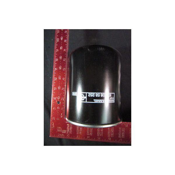Leybold 13750 Exhaust Silencer EX Kit