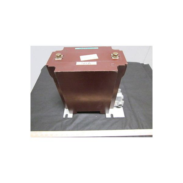 MWB Z-68-887 TRANSFORMER CURRENT S-N 85-833432 MWB