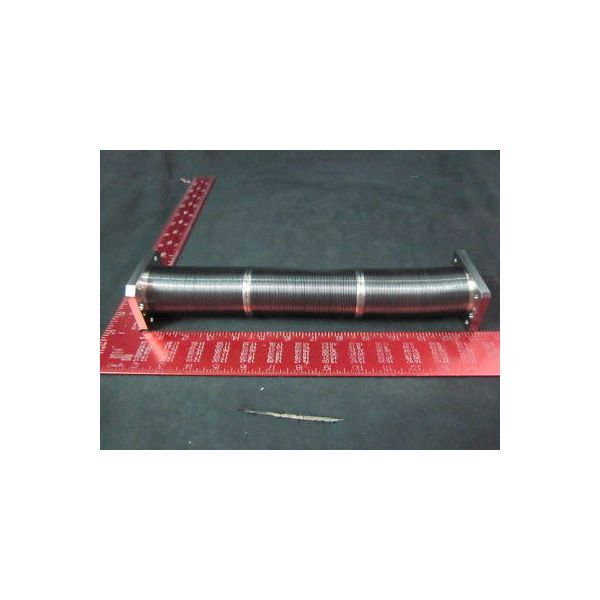 "AXCELIS 19S0217 Vacuum Flexible Bellow Lift Assy. s, 12 1/2 \"" long--VAC CASSETTE"