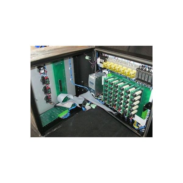 DAKOTA 36001101 MONITOR SYSTEM, 5 GAS AREA, REMOTE, DAKOTA