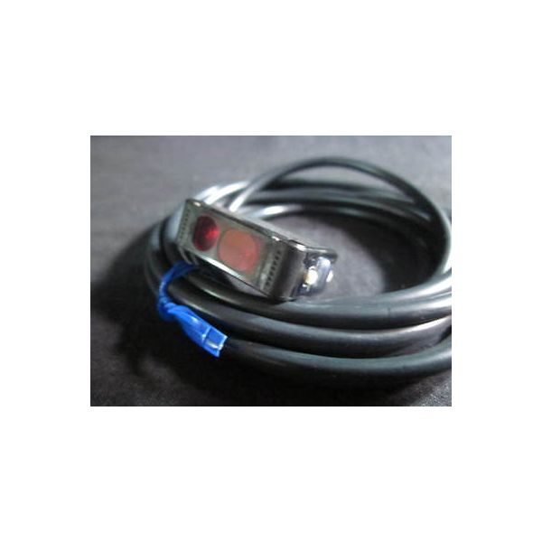 OMRON E3Z-LS81 SENSOR, OPTOELECTRONIC