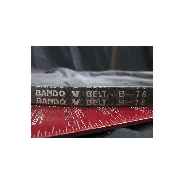 BANDO B76 V-BELT