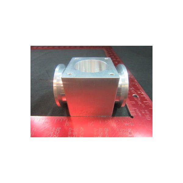 Applied Materials (AMAT) 0020-10760   HOUSING CVD THROTTLE