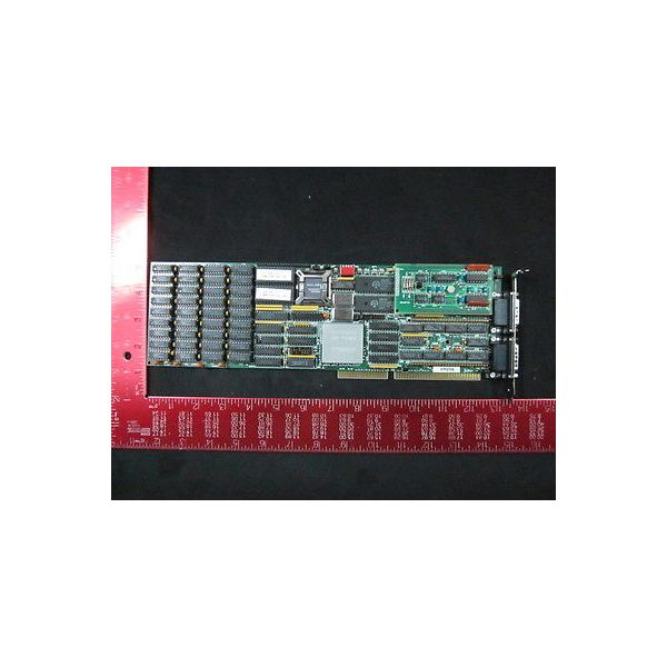 IBM 57F2705 PC BOARD CONTROL INTERFACE