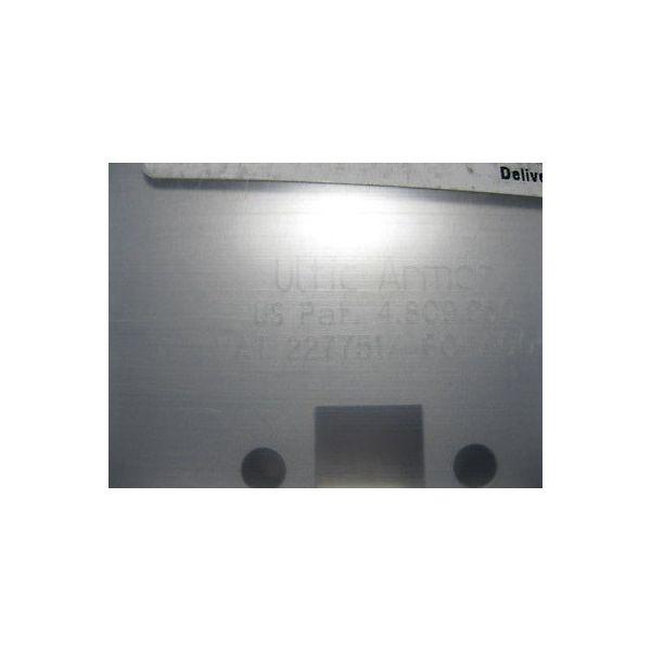 VAT 227751 Slit VALVE, 35x336mm ULTIC ARMOUR SEAL; VAI-01541