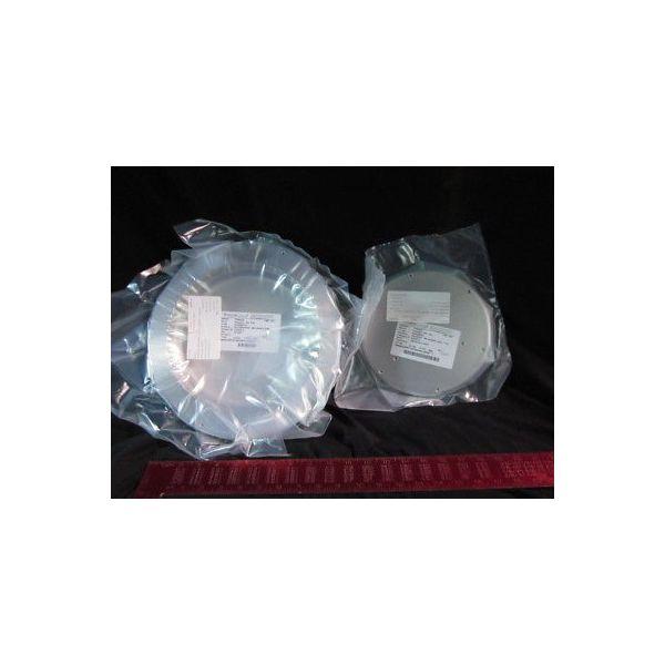 QUANTUM GLOBAL TECHNOLOGIES INC Faceplate & blockerplate Kit 5200 RPS CVD facepl
