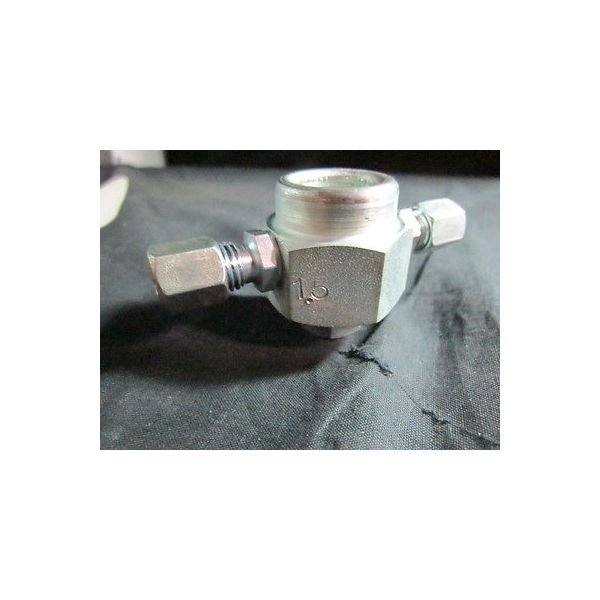 BAUER K3268600 Glass Sight Suction Comp E-220 K 3268600