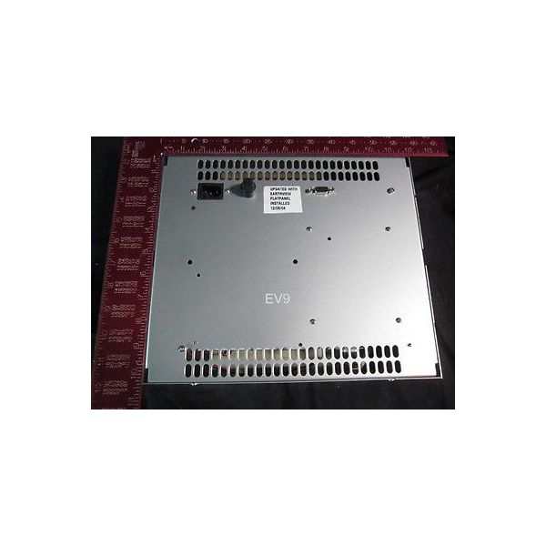 "SHARP LQ10D031 10.4\"" LCD SCREEN PANEL; 640x480 ASSEMBLY"