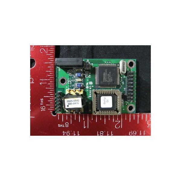 EDWARDS D37207821 Flash LON Control PC